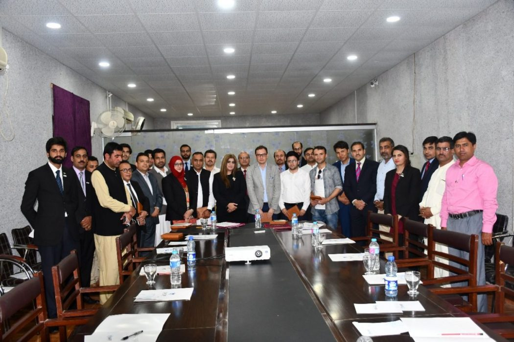 Roundtable Conference: Pak-Afghan Relations